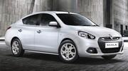 Nouvelle Renault Scala: maintenant officielle