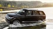 Range Rover IV : Plus de détails sur le roi des SUV