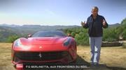 Emission Turbo : Ferrari F12 Berlinetta, BMW M6, Citroen C-Zero, Caterham