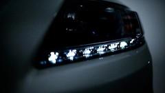 La nouvelle Honda CR-Z en teasing