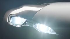 La supercar Peugeot Onyx