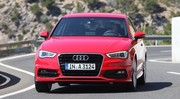 Audi A3 2012 1-8 TFSi bi-injection 180 S-Line : Chef de bande