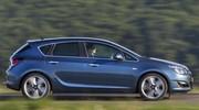 Essai Opel Astra : Un peu moins bien équipée, c'est possible ?