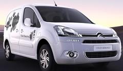 Après Peugeot et son Partner, Citroën présente son Berlingo électrique