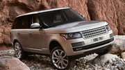 Range Rover IV : light is right