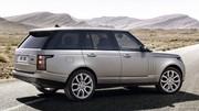 Le nouveau Range Rover dévoile ses tarifs sur le marché français