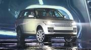 Range Rover : La quatrième génération du mythe, en détail