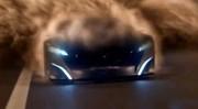 Peugeot Onyx : la bonne surprise du Mondial