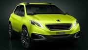 Peugeot 2008 : une raison d'espérer