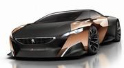 Peugeot Onyx : C'est officiel
