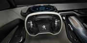 Peugeot Onyx : un moteur V8 hybride de 600 chevaux