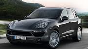 Porsche Cayenne S Diesel : Addiction au gazole
