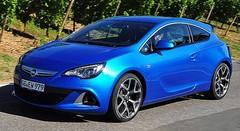 Essai Opel Astra OPC 280 ch : Ô pressée !