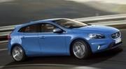 Une V40 R-Design pour Volvo