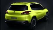 Peugeot 2008 : pour faire trembler Nissan
