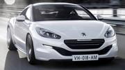 Peugeot RCZ restylé : toutes les infos et les photos HD