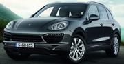 Porsche Cayenne S Diesel : la course à la puissance
