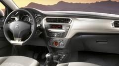 Citroën viendra avec sa C-Elysée