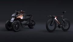 Peugeot : L'ONYX décliné en Superbike et Supertrike