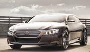 Numéro 9 : le futur de Citroën décodé