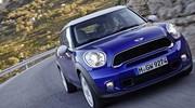 Mini Paceman : 4x4, 4 places, 4 motorisations