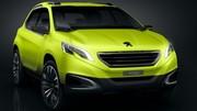 Peugeot 2008 : la chasse au Juke est ouverte