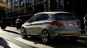 BMW Concept Active Tourer: Révolution à Munich !