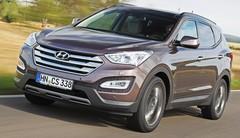 Essai Hyundai Santa Fe 2.2 CRDi 197 ch : A la conquête de l'ouest
