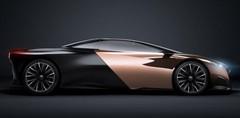 Peugeot Onyx : comme si la crise n'existait pas