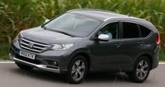 Essai Honda CR-V : plus nouveau qu'il y paraît