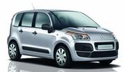 Citroën C3 Picasso : restyling attendu au Mondial !