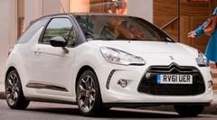Un concept DS3 Electrum, électrique, pour Citroën!
