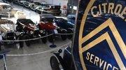 Journées du Patrimoine : Citroën Aulnay face à son passé