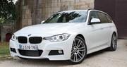 Essai BMW 330d Touring M Sport : plus de coffre à tous les niveaux !