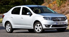 Dacia Logan 2 : Madame Plus