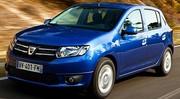 Voici les nouvelles Dacia Logan et Sandero!