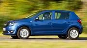 Dacia Sandero 2 : Séduction renforcée