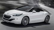 Peugeot RCZ restylé : montée en puissance