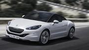 Peugeot RCZ : Course poursuite