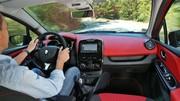Renault Clio Clio IV dCi 90 : premier essai