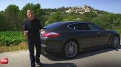 Emission Turbo : Porsche Panamera Hybride, Peugeot Onyx, Seat Leon 3