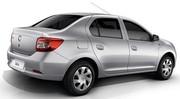 Dacia Logan 2 : objectif qualité