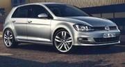 Volkswagen Golf : des tarifs assez sages