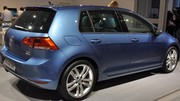 Volkswagen Golf 7 : les tarifs