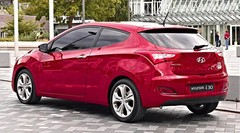 Hyundai i30 : une trois portes façon Pro Cee'd