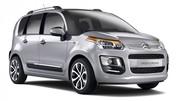 Citroën C3 Picasso restylé : point trop n'en faut
