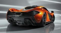 trop rapide, la McLaren P1 s'enfuit sur la Toile