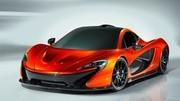 McLaren P1 : Une supercar en pole position