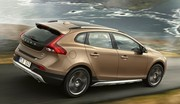 Nouvelle Volvo V40 Cross Country