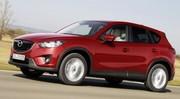 Essai Mazda CX-5 2.2 Skyactiv-D 150 BVA : Quel talent !